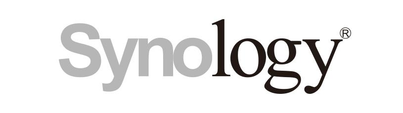 Logo Synology